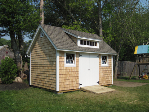 welcome to atlantic shed - Garden Sheds Massachusetts