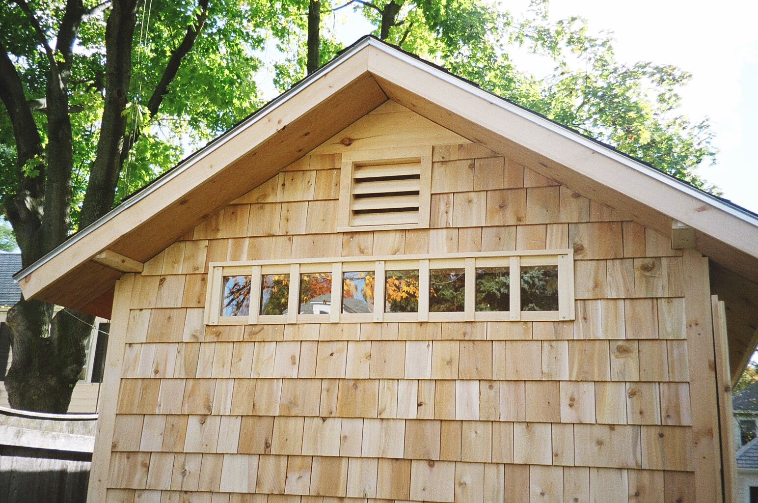 Shed Barn And Playhouse Transom Windows