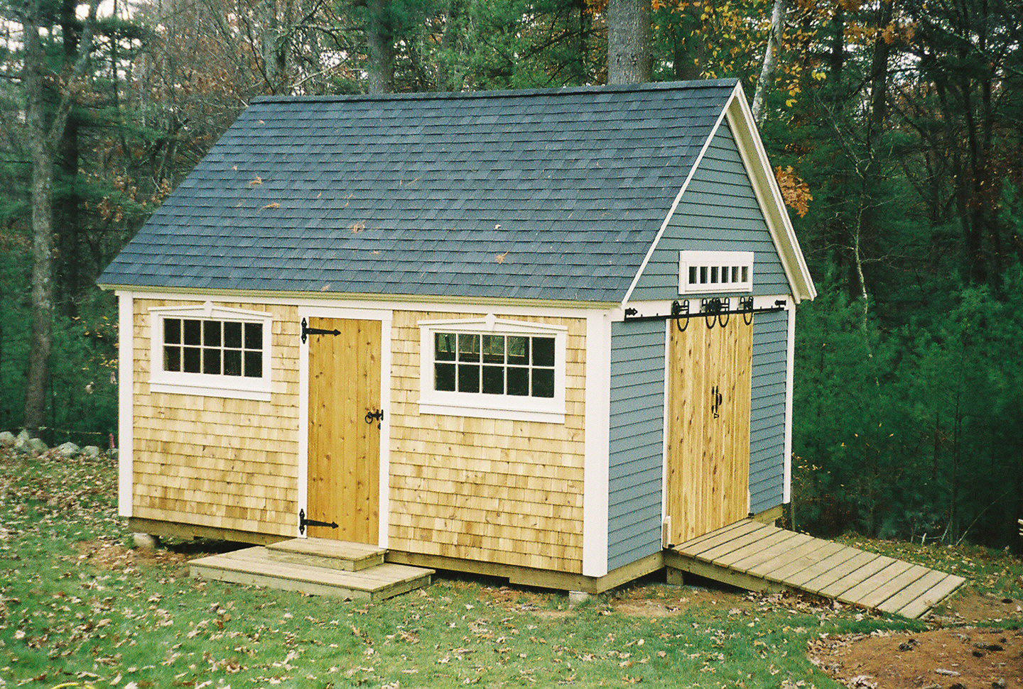 Free 14x16 storage shed plans cerita aku for Shed house with loft